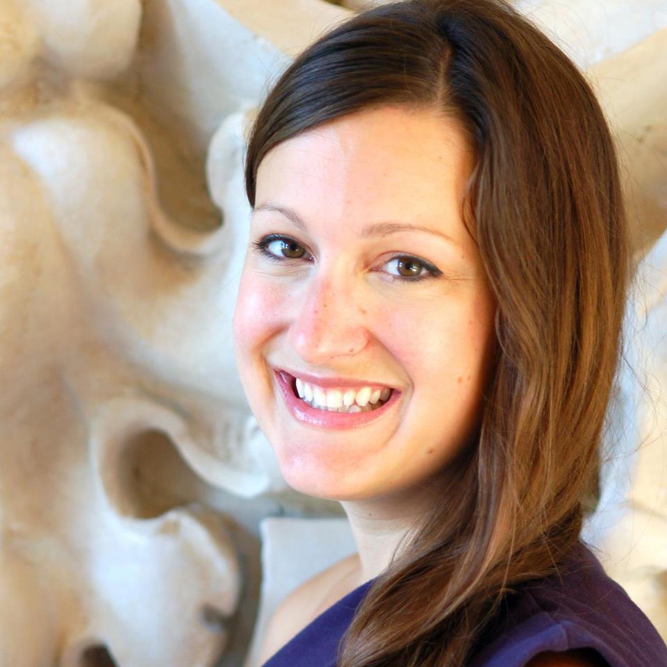 Introducing Erin Terese