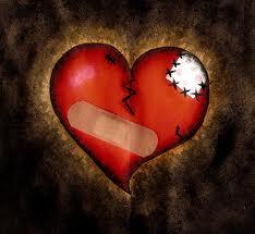 From Heartbreak to Gratitude