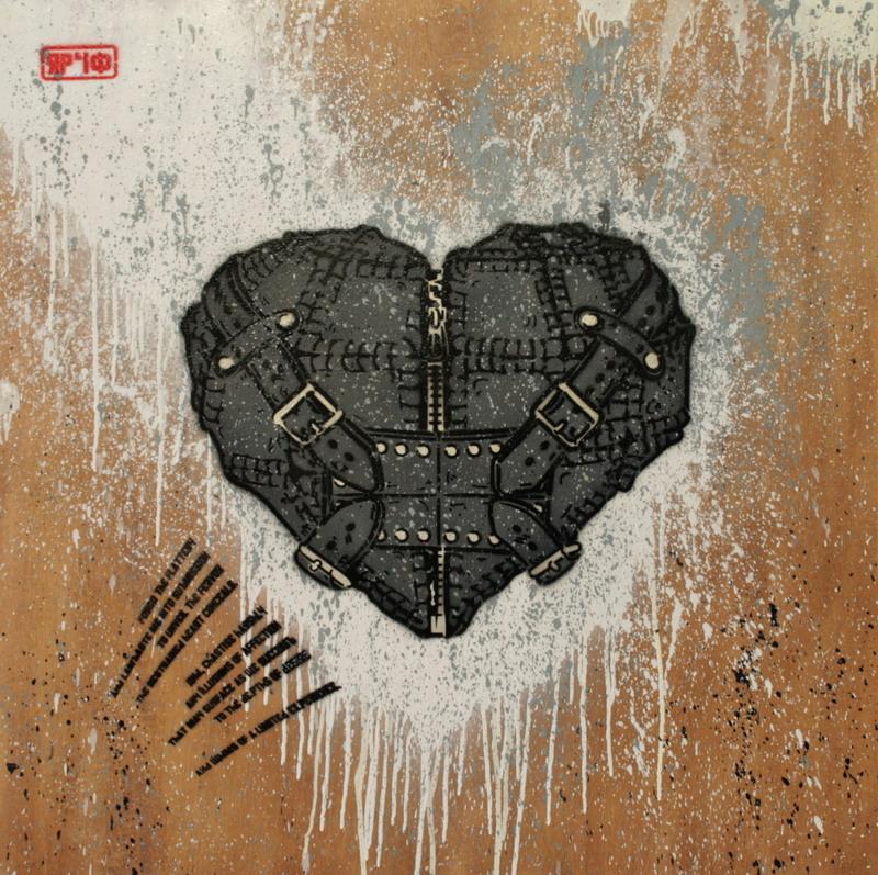 unarmored-heart